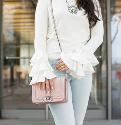Statement Sleeves for Fall