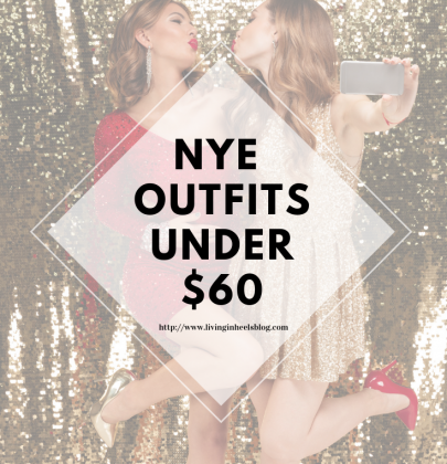 NYE Outfit Ideas under $60