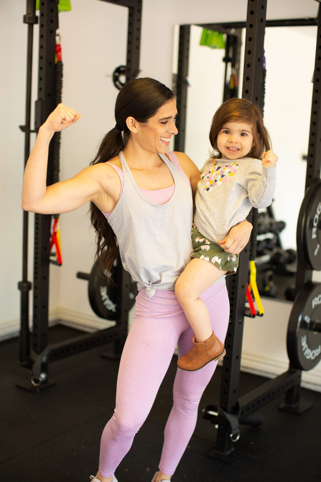lose weight after kids, get fit after babies, fitness after pregnancy, postpartum fitness