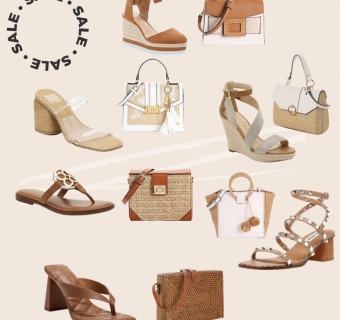 Cute Spring/Summer 2021 Sandals and Hand bags from DSW Sale