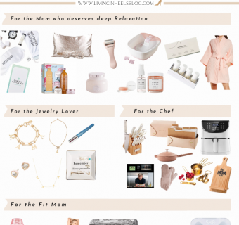 Best Mother's Day Gift Ideas for every Need and Personality